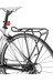 "Red Cycling Products PRO Race Light Carrier Bagagebærer til cykler 28"" sort"